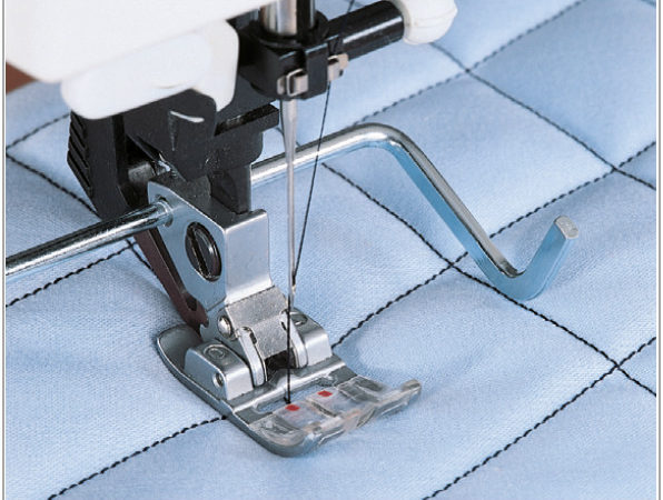 Edge Guide / Quilting Guide