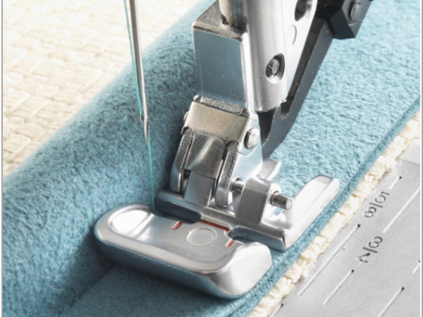 Grand Piping Foot For IDT™ System