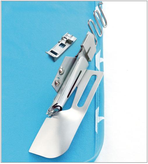 Coverstitch Binder - INSPIRA®