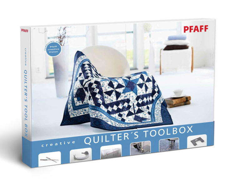 Quilter's Toolbox