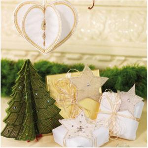 Create with Christmas