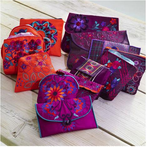 Handbags and More CD