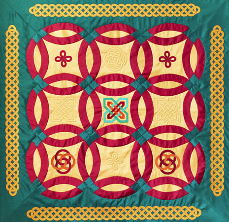 Quilting with Jaime CD