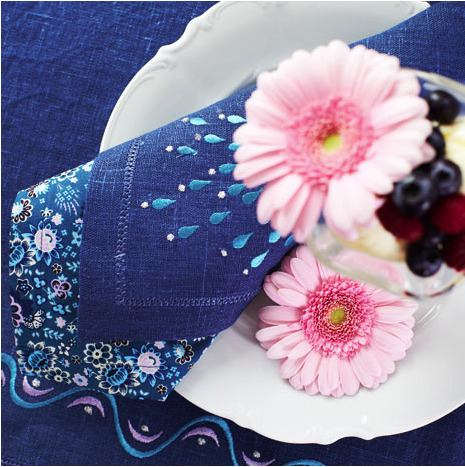 Sparkle Embroideries CD