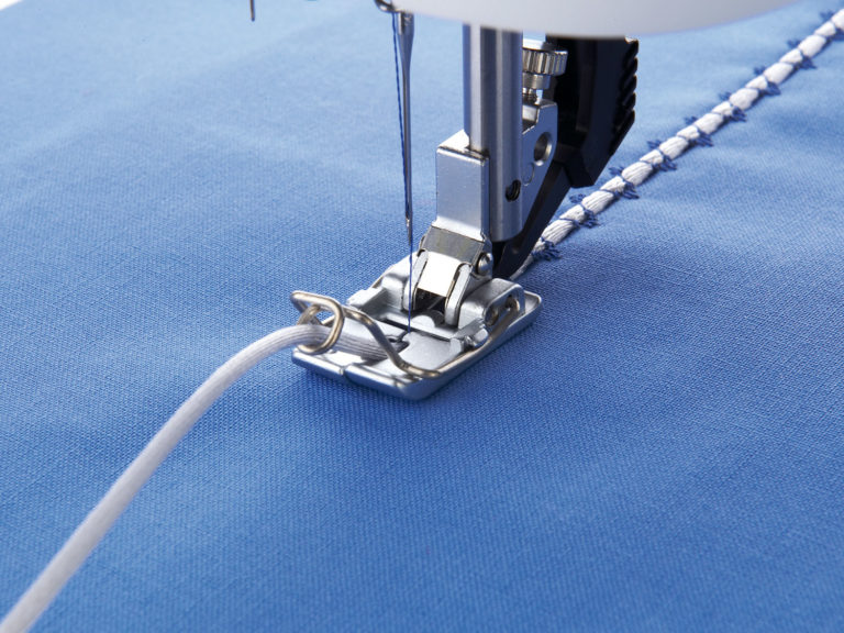 Couching / Braiding Foot for IDT™ System