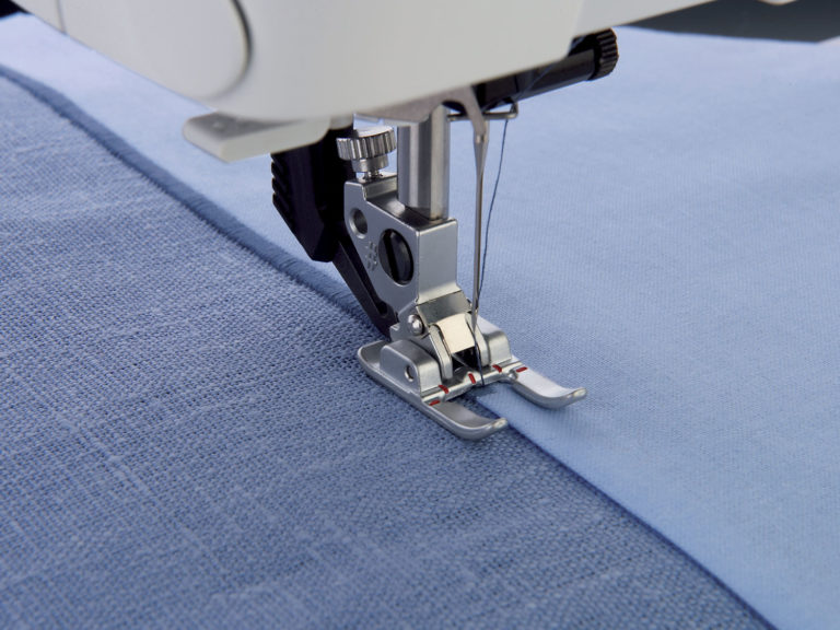 Open-Toe Applique Foot for IDT™ System
