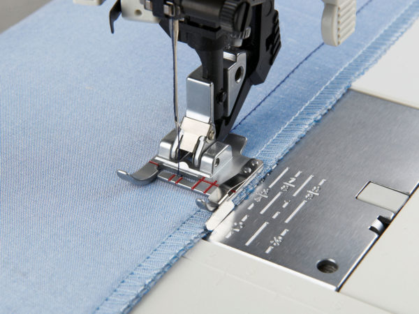 Seam Guide Foot for IDT™ System