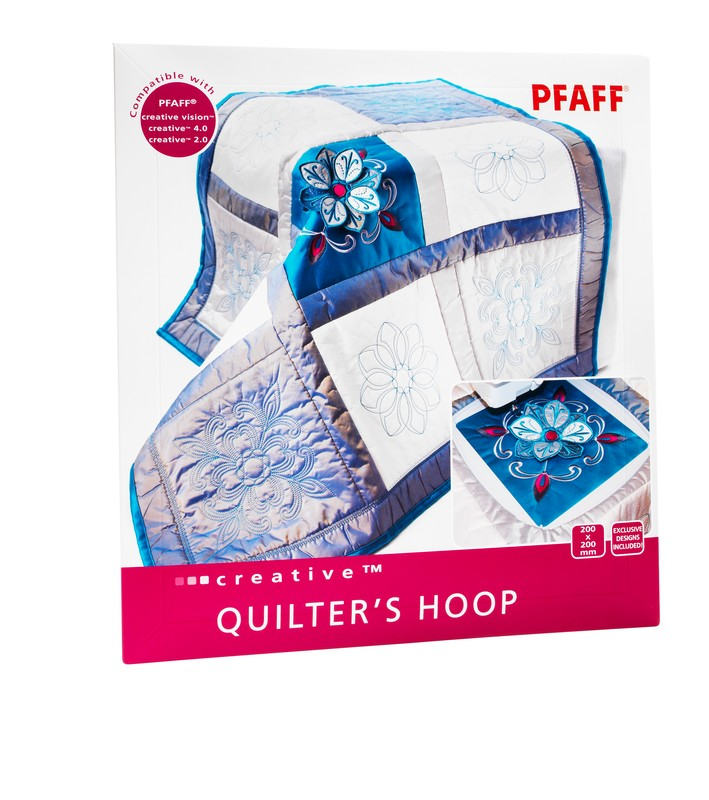 creative™ Quilter's Hoop