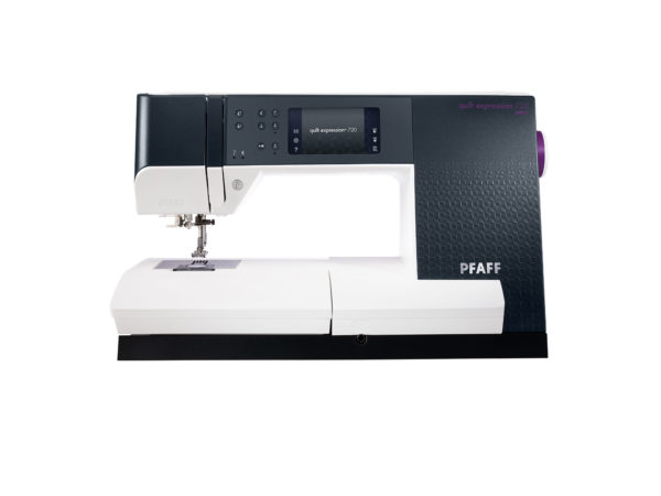 quilt expression 720 Sewing Machine