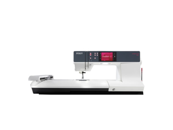 creative 3.0 Embroidery & Sewing Machine