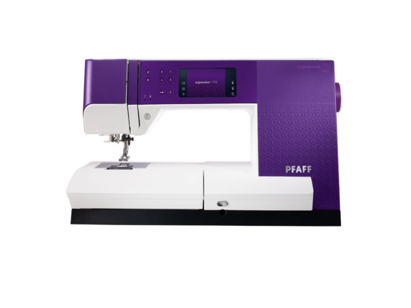 expression 710 Sewing Machine