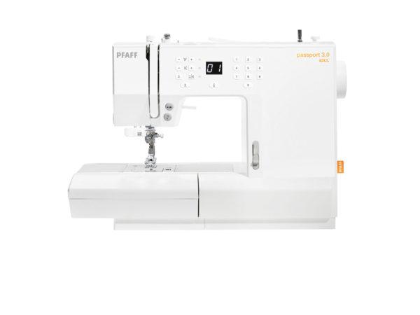 passport 3.0 Sewing Machine