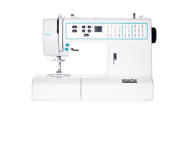 SMARTER by PFAFF 260c Sewing Machine