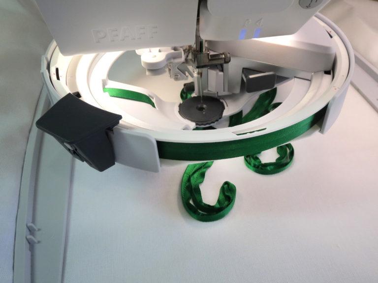 creative™ Ribbon Embroidery Attachment