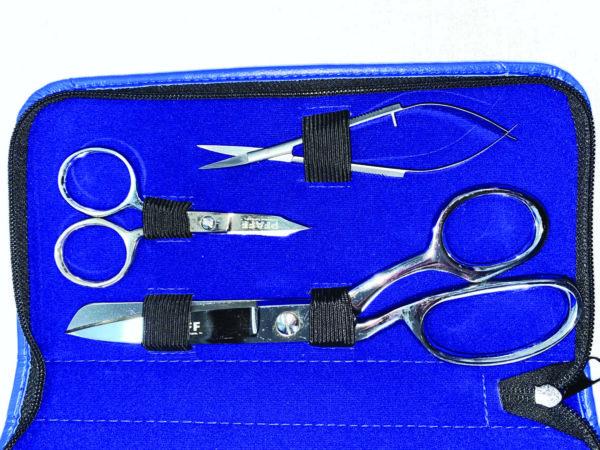 pfaff scissors case open